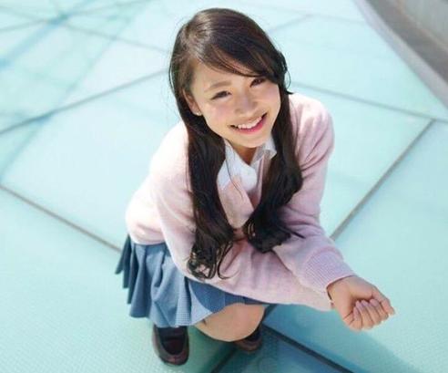 田辺莉咲子の高校