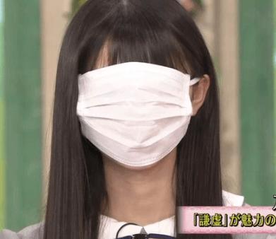 齋藤飛鳥の顔はマスクで隠れる!大きさは何センチ